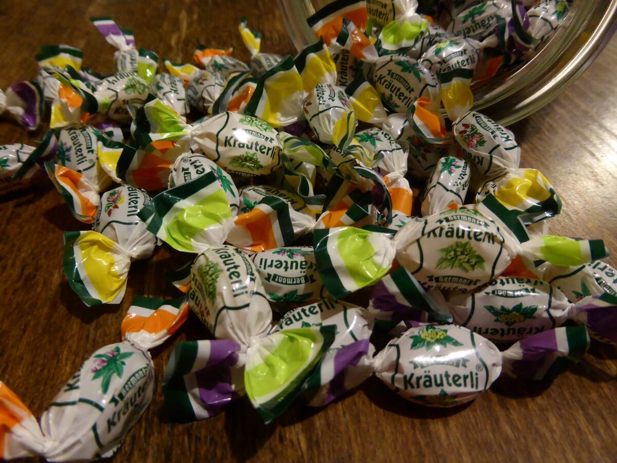 Image for Cough Drop Day