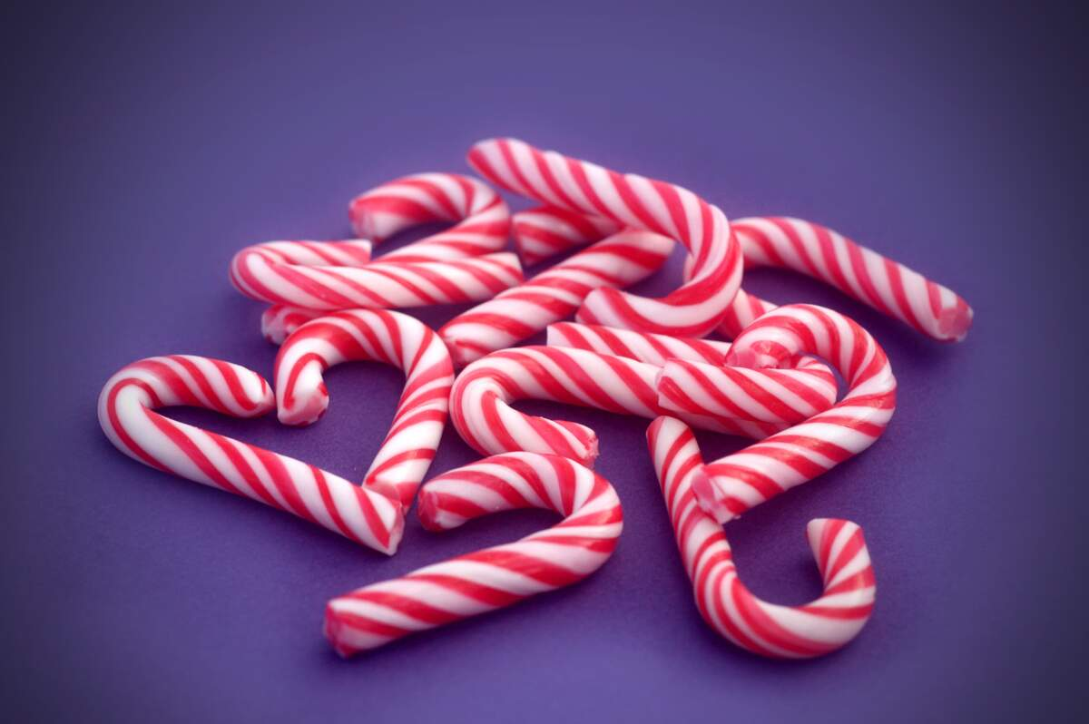Image for National Hard Candy Day