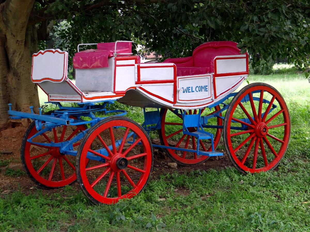 Image for Horseless Carriage Day