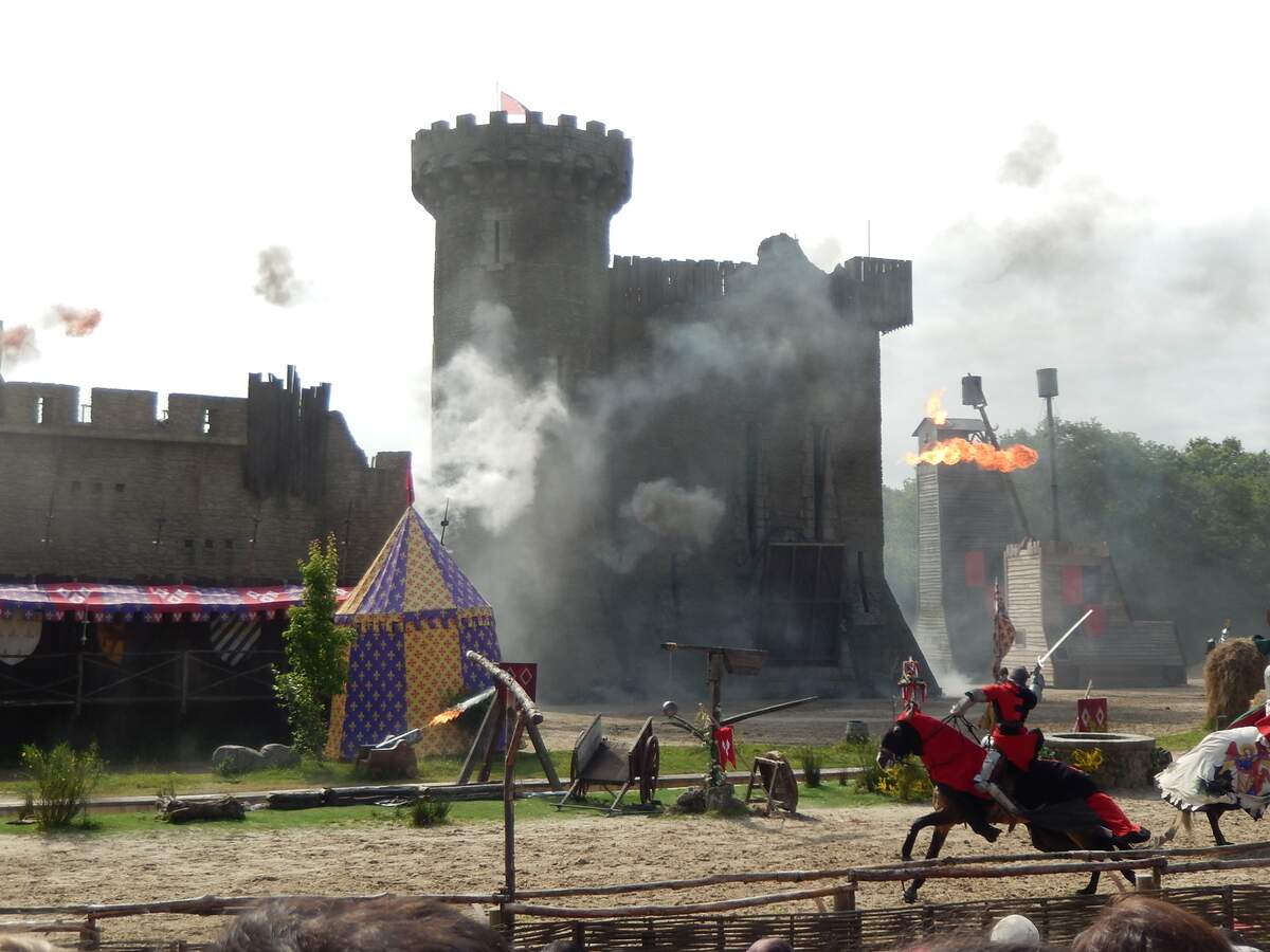 Image for End of the Middle Ages Day