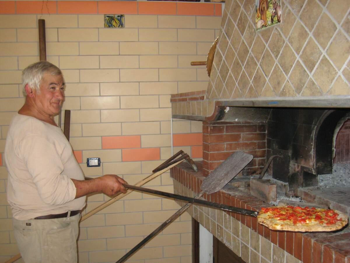 Image for National Men Make Dinner Day