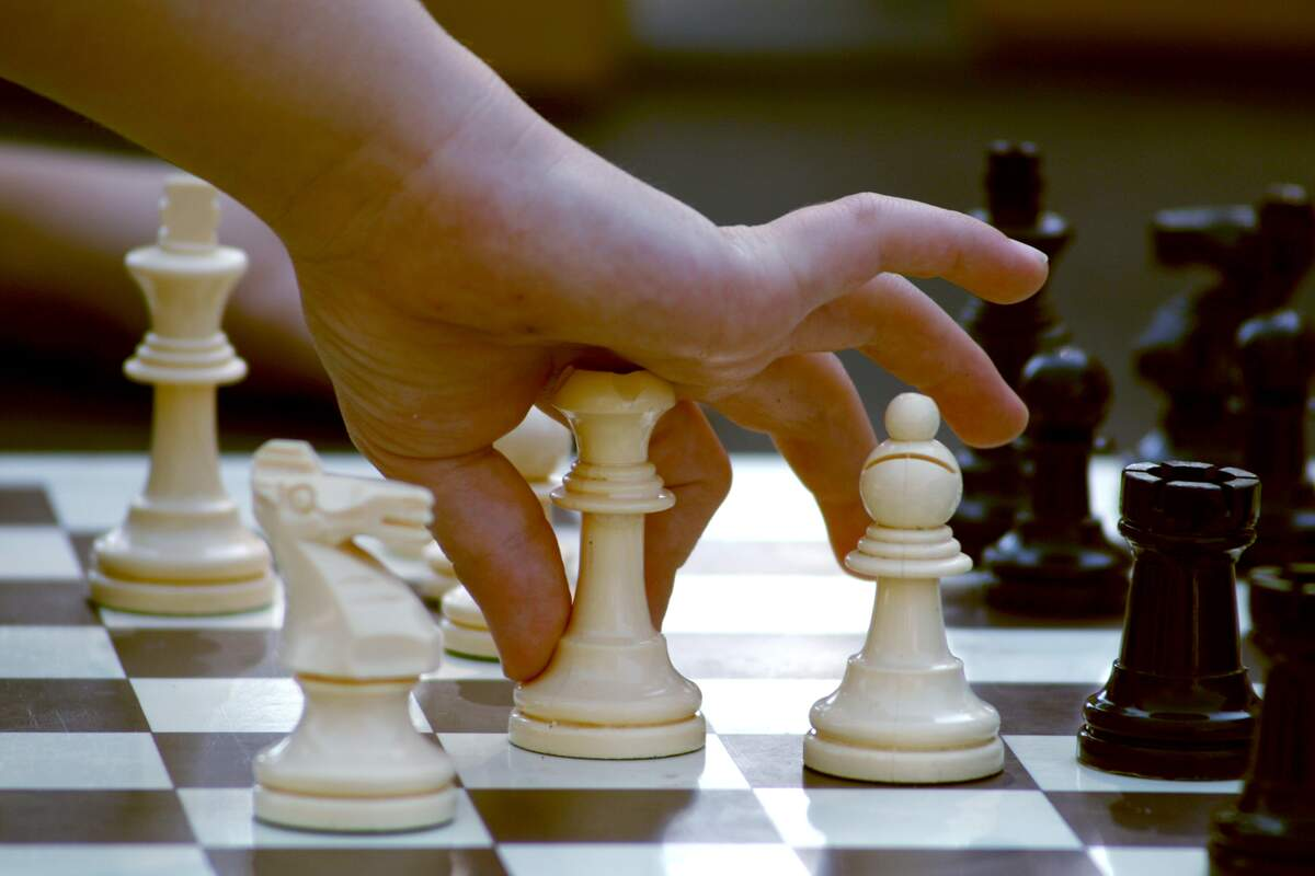 Image for American Chess Day