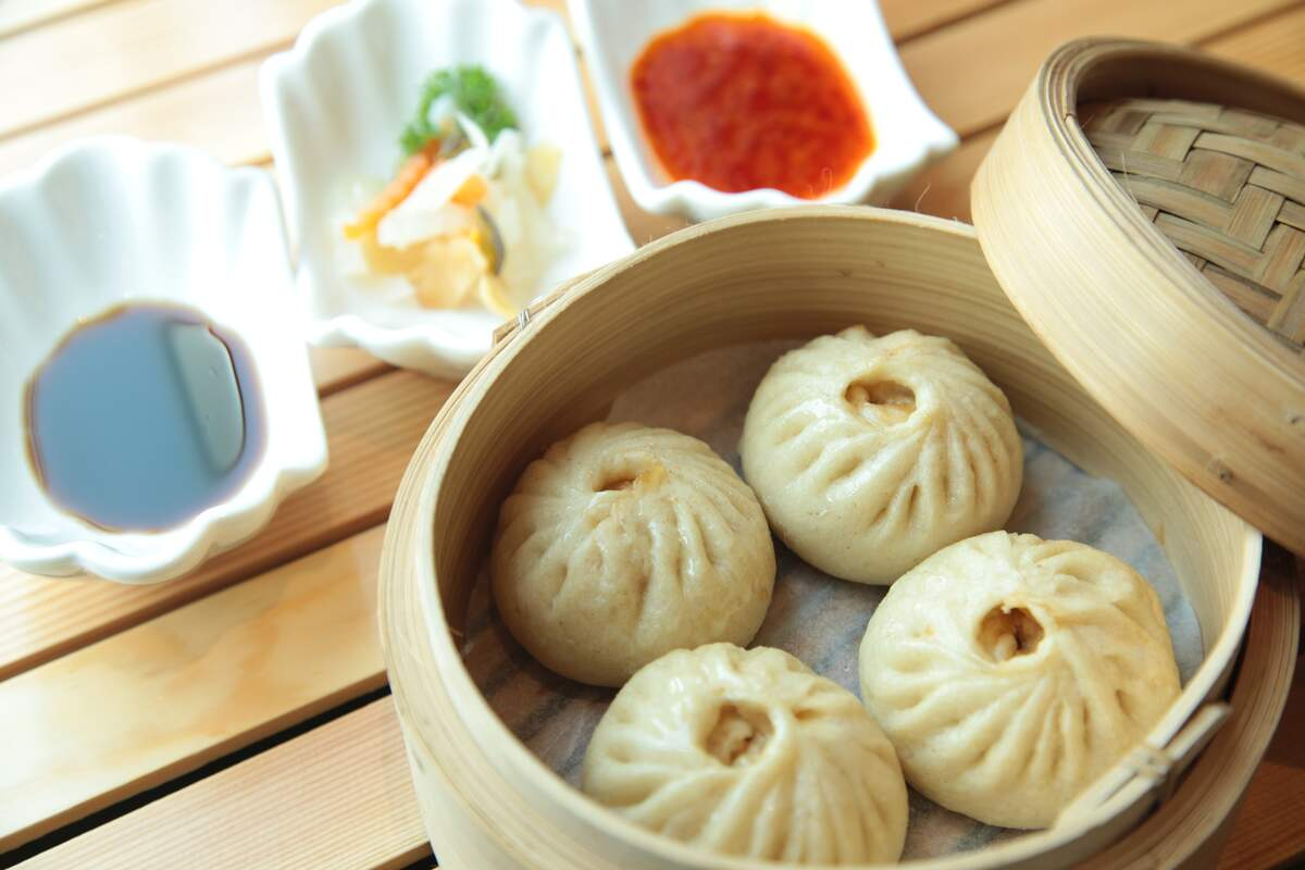 Image for National Bao Day