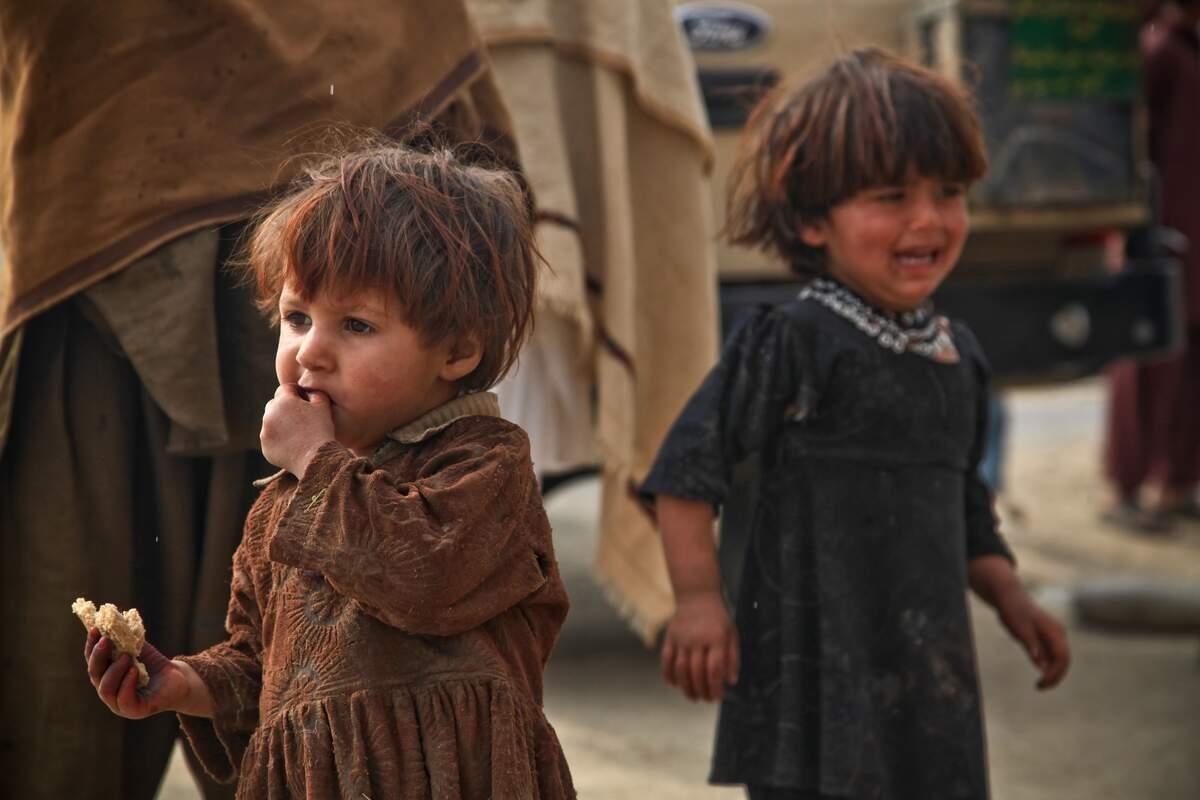 Image for International Day for Street Children