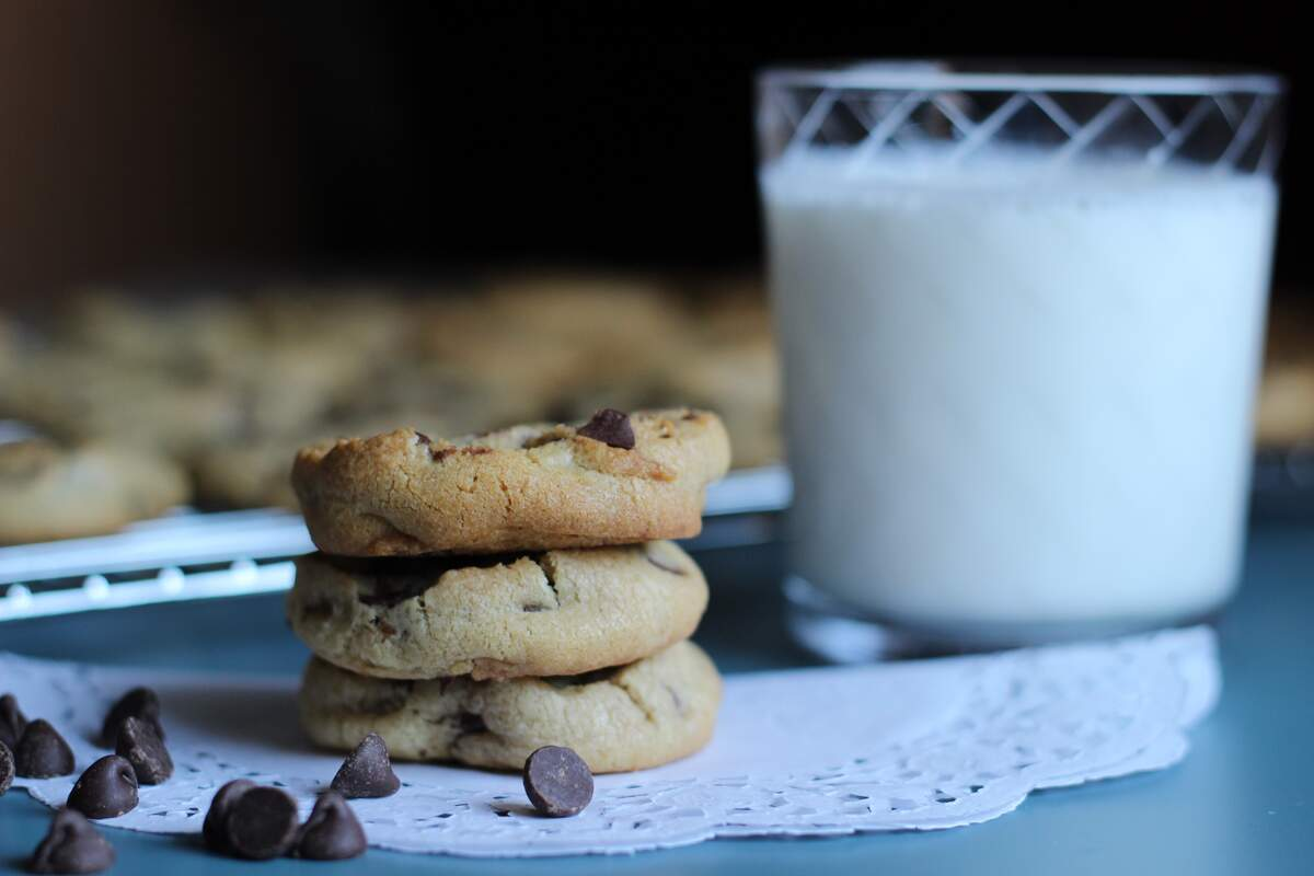 Image for National Chocolate Chip Day