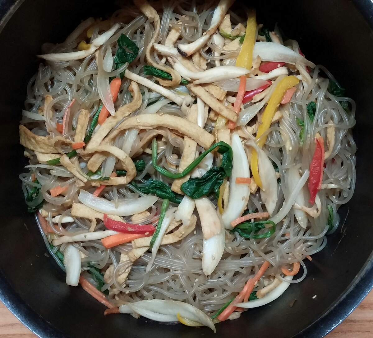 Image for Chop Suey Day
