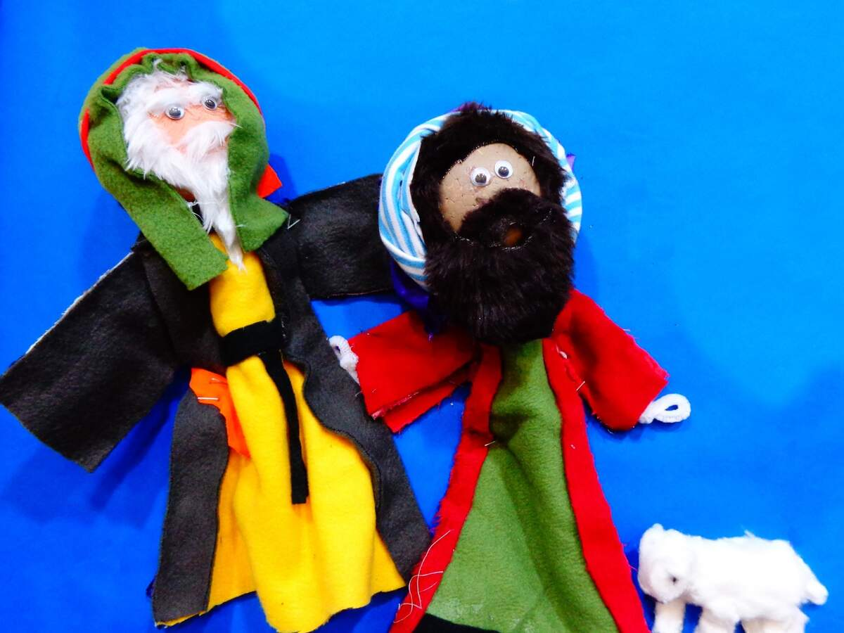 Image for World Puppetry Day