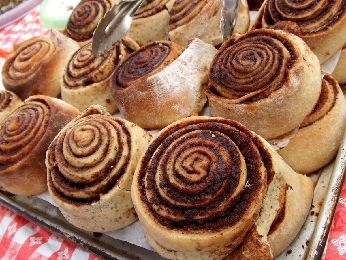 Image for National Cinnamon Day
