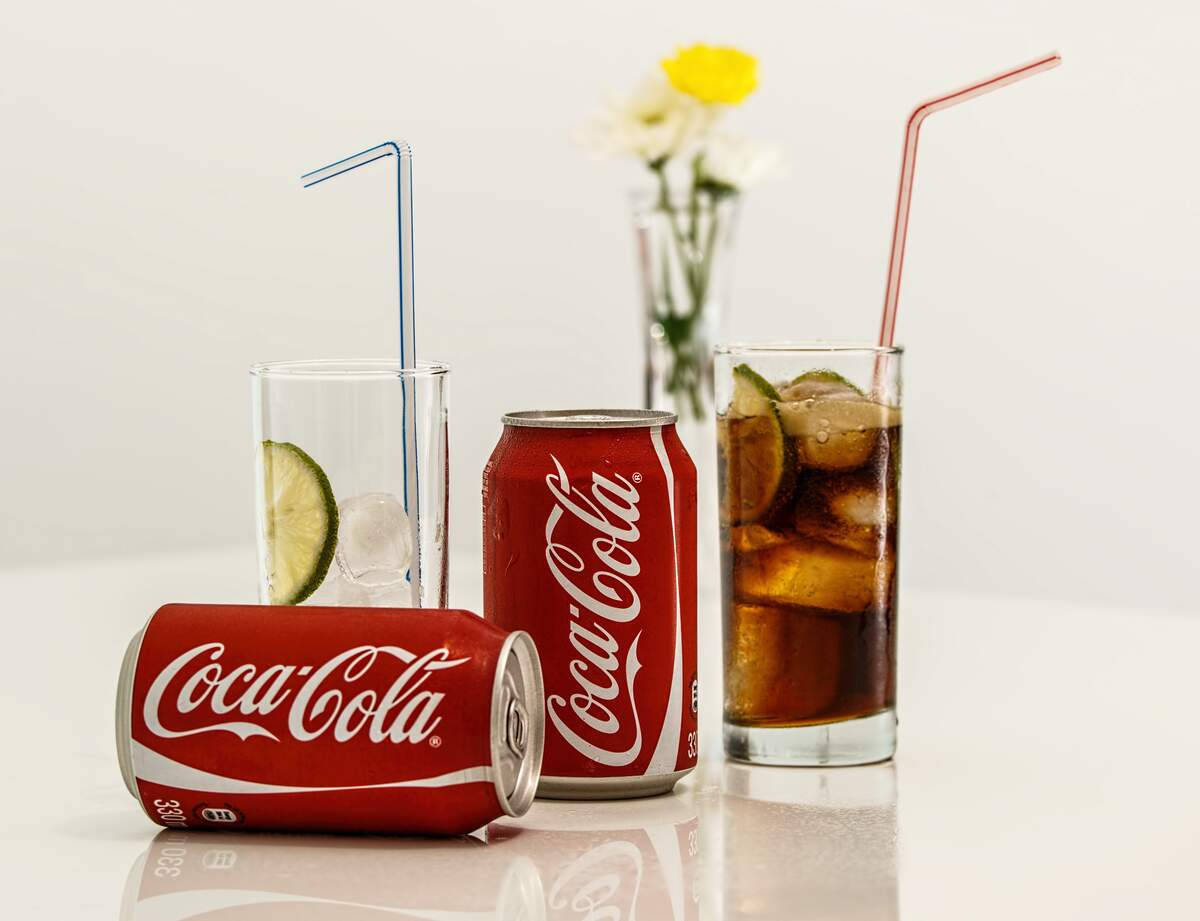 Image for National Carbonated Beverage with Caffeine Day