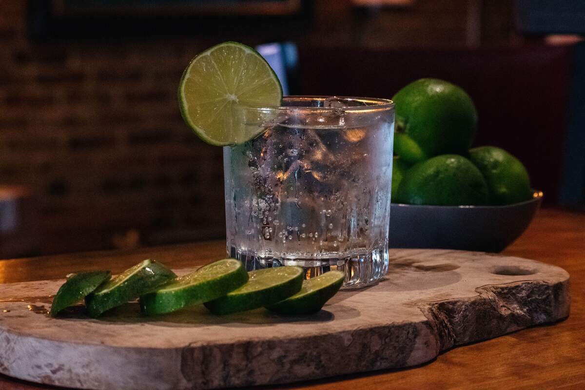 Image for National Gin and Tonic Day