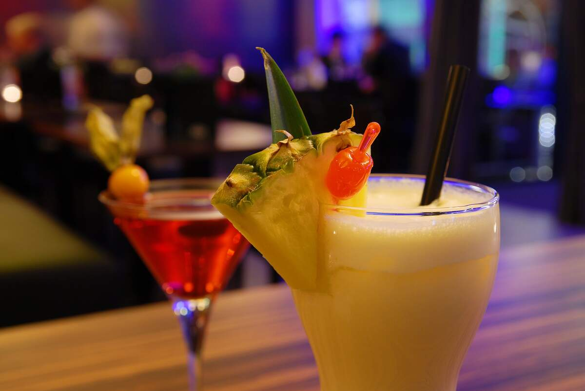 Image for World Cocktail Day