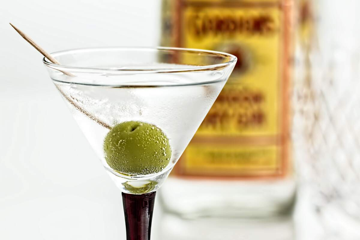 Image for World Gin Day