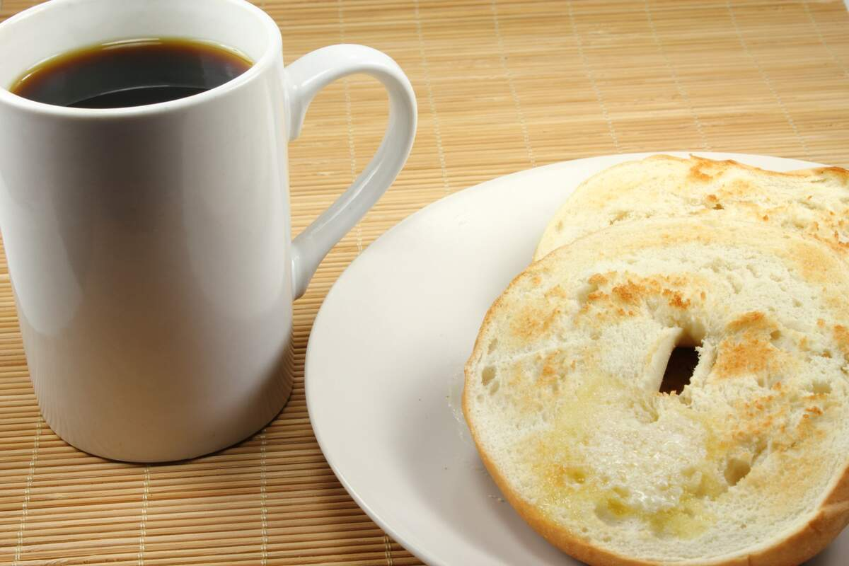 Image for National Have a Bagel Day