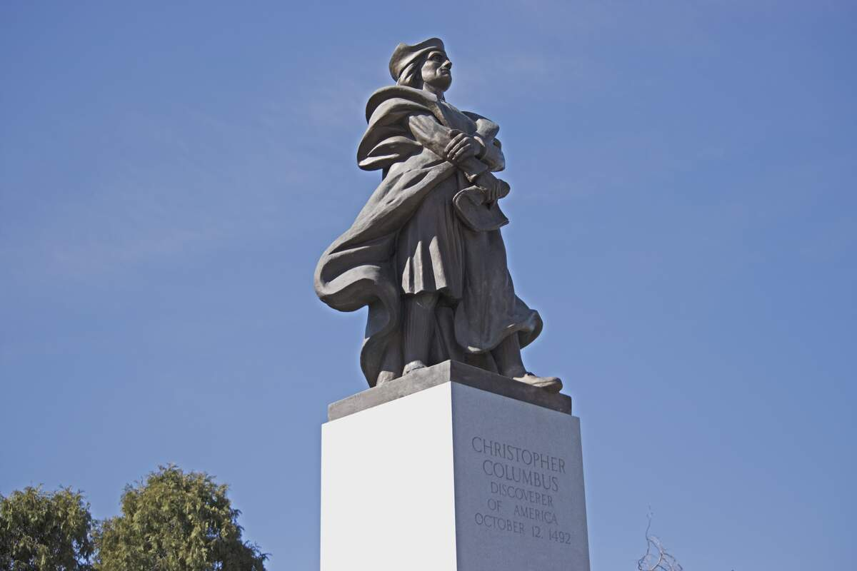 Image for Columbus Day