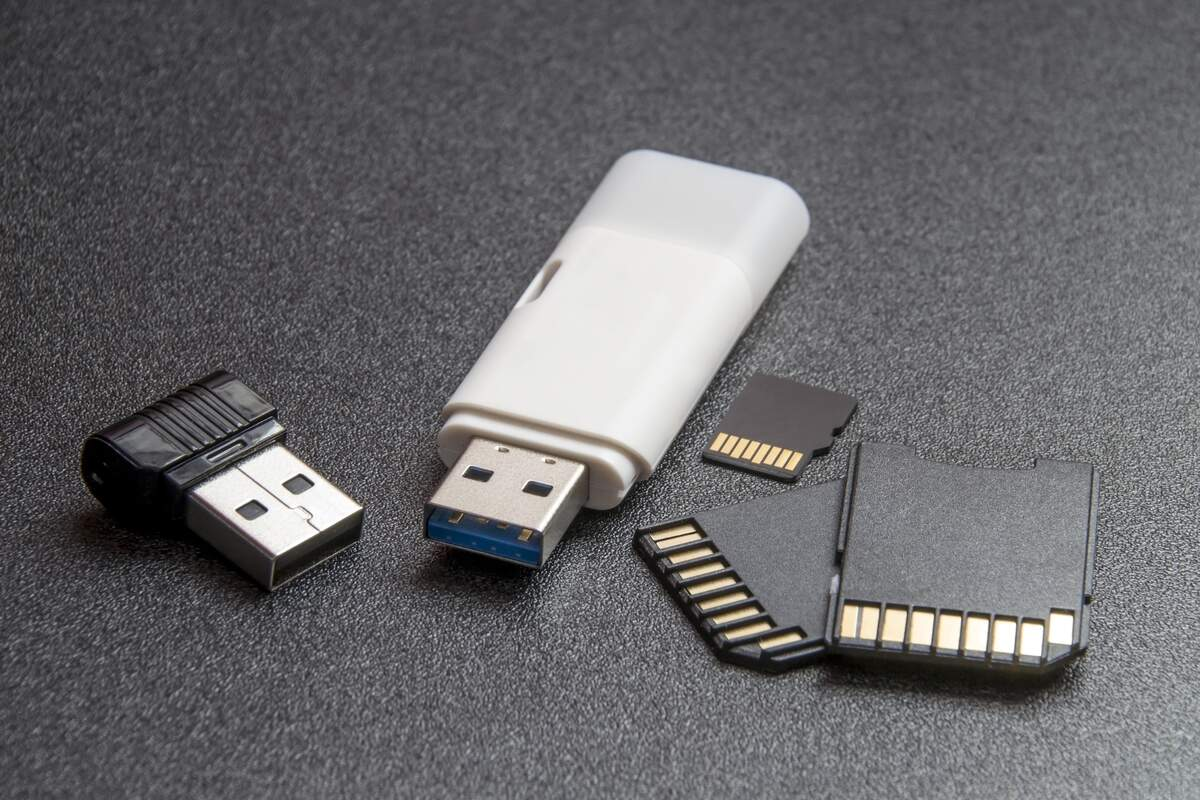 Image for National Flash Drive Day