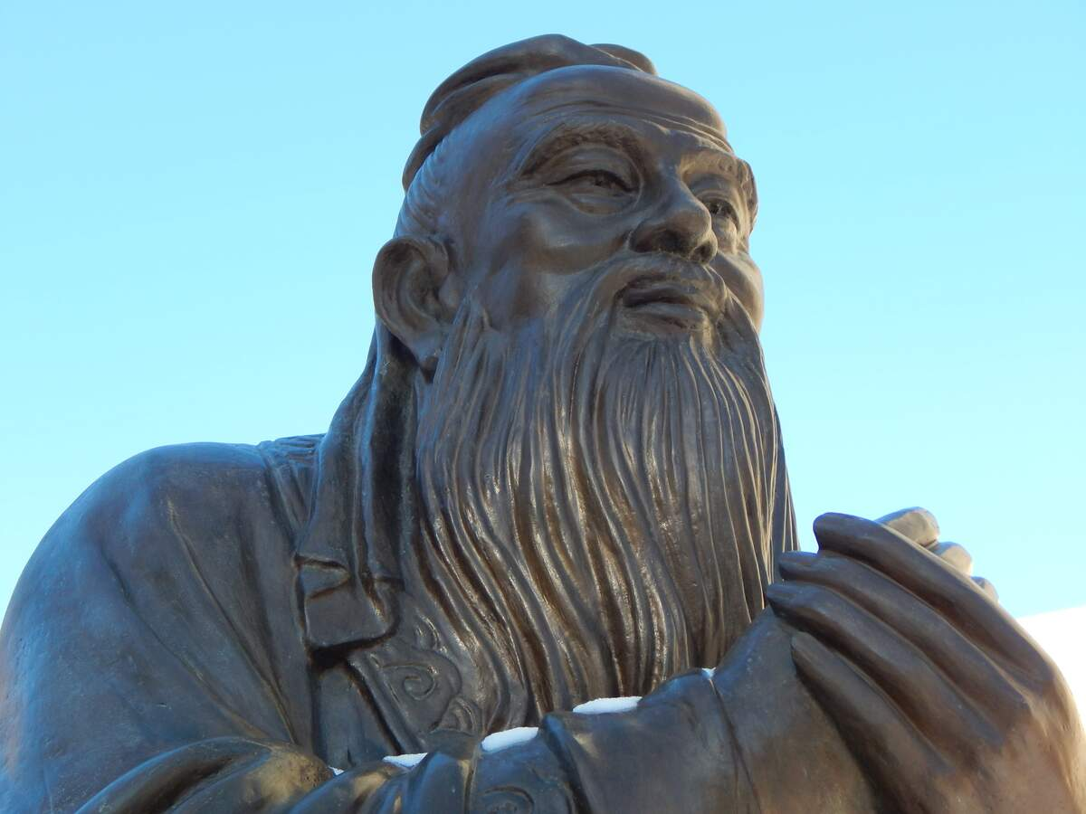 Image for Confucius Day
