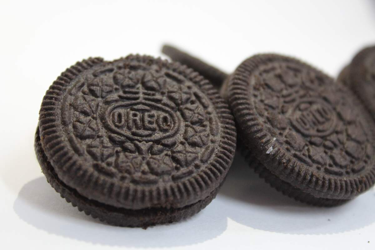 Image for National Eat an Oreo Day