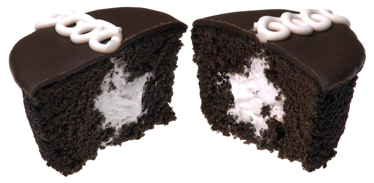 Image for Hostess CupCake Day
