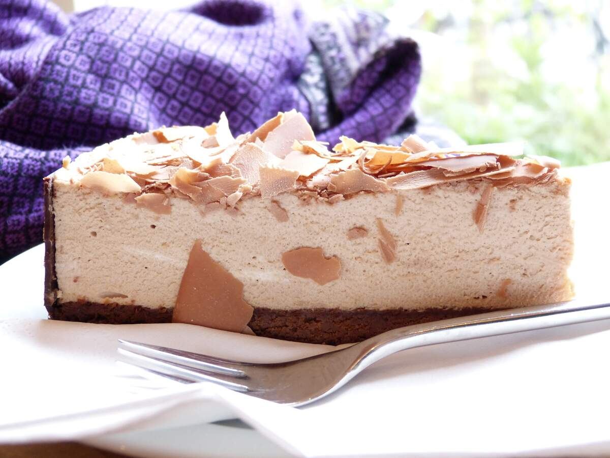Image for National Pecan Torte Day