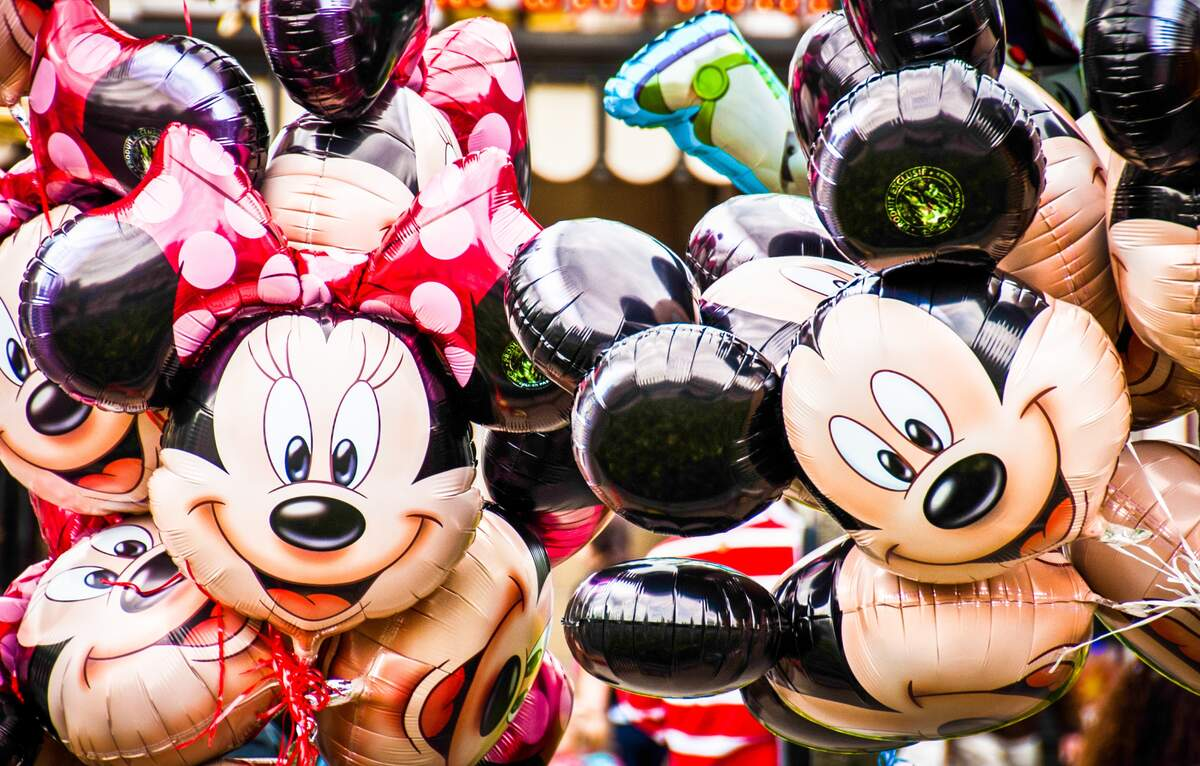 Image for Mickey Mouse Day