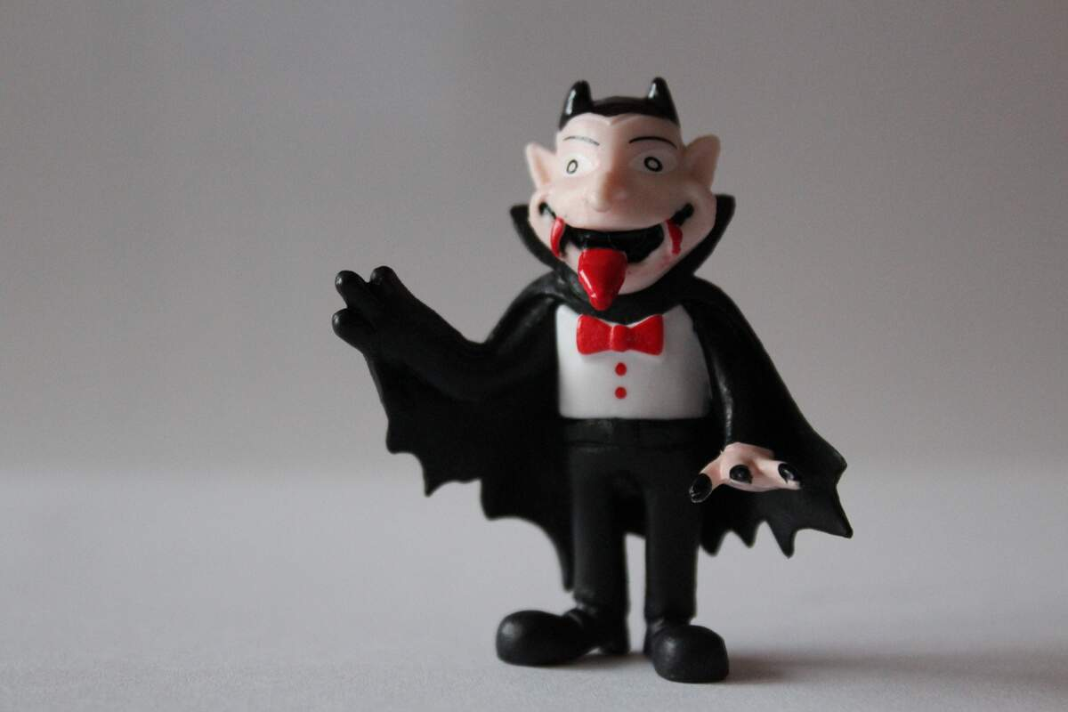 Image for World Dracula Day