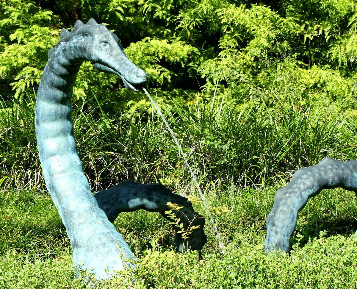 Image for National Sea Serpent Day