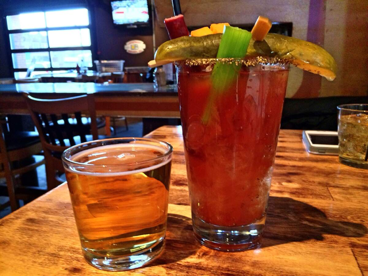 Image for National Bloody Mary Day