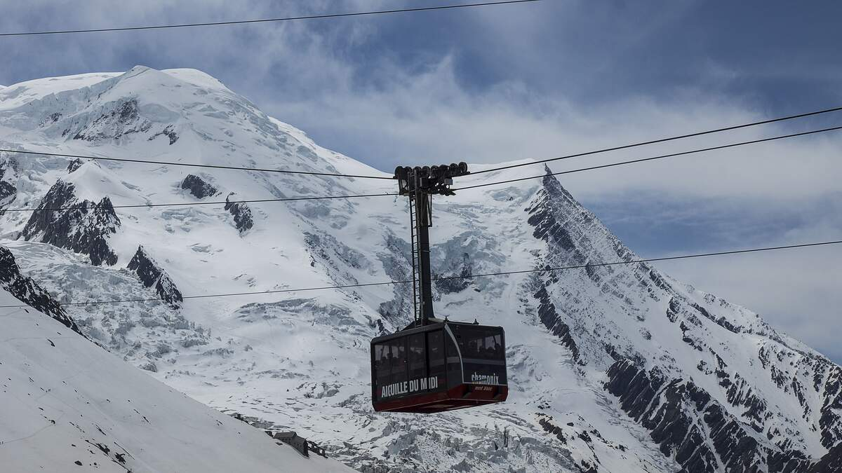 Image for Cable Car Day