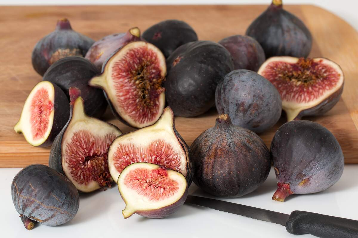 Image for National Fig Week