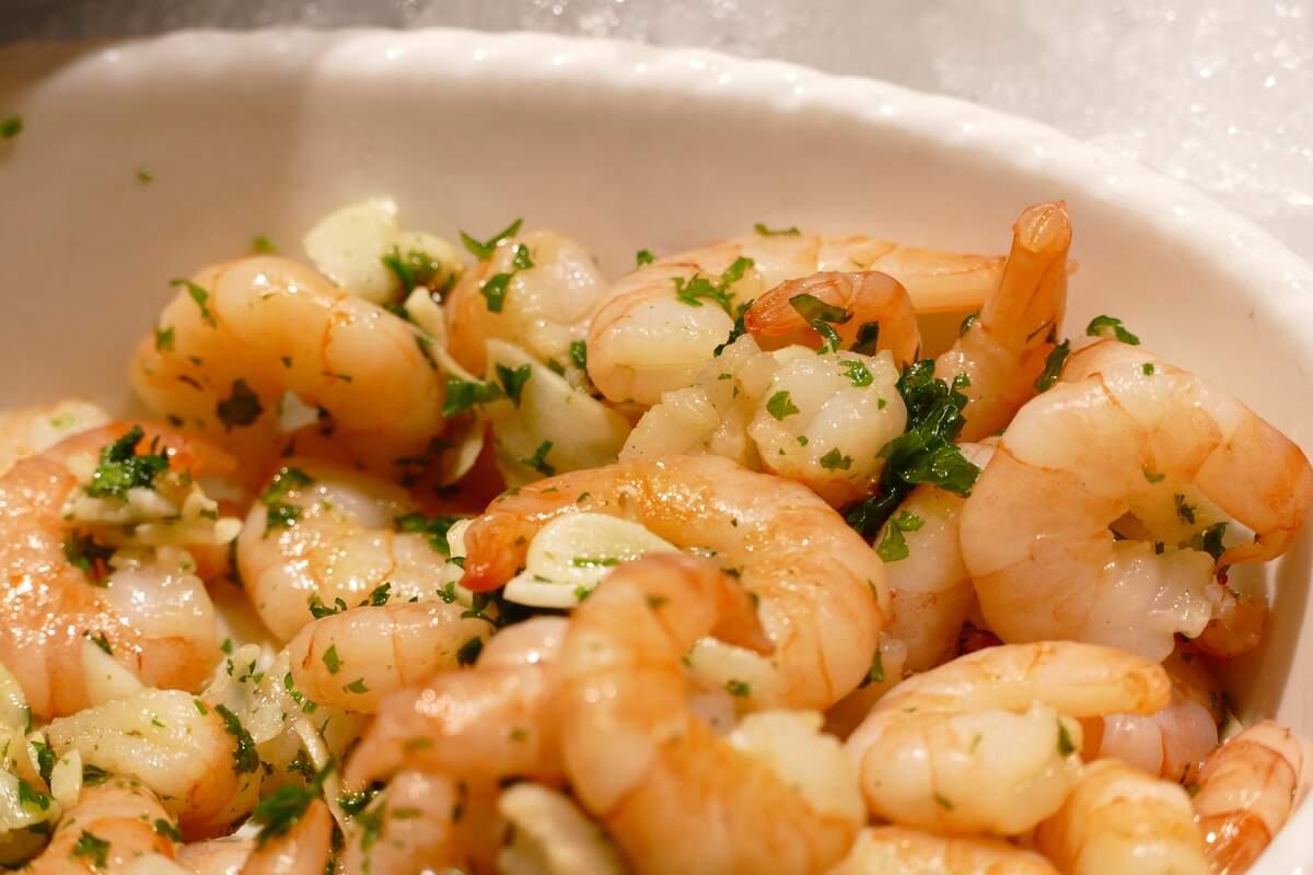 Image for National Shrimp Scampi Day