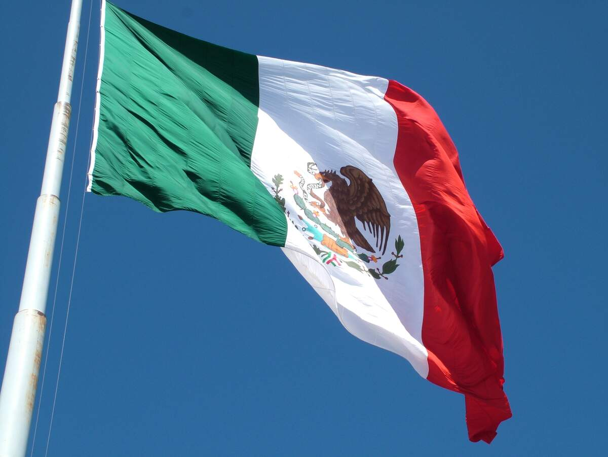 Image for Mexican Independence Day
