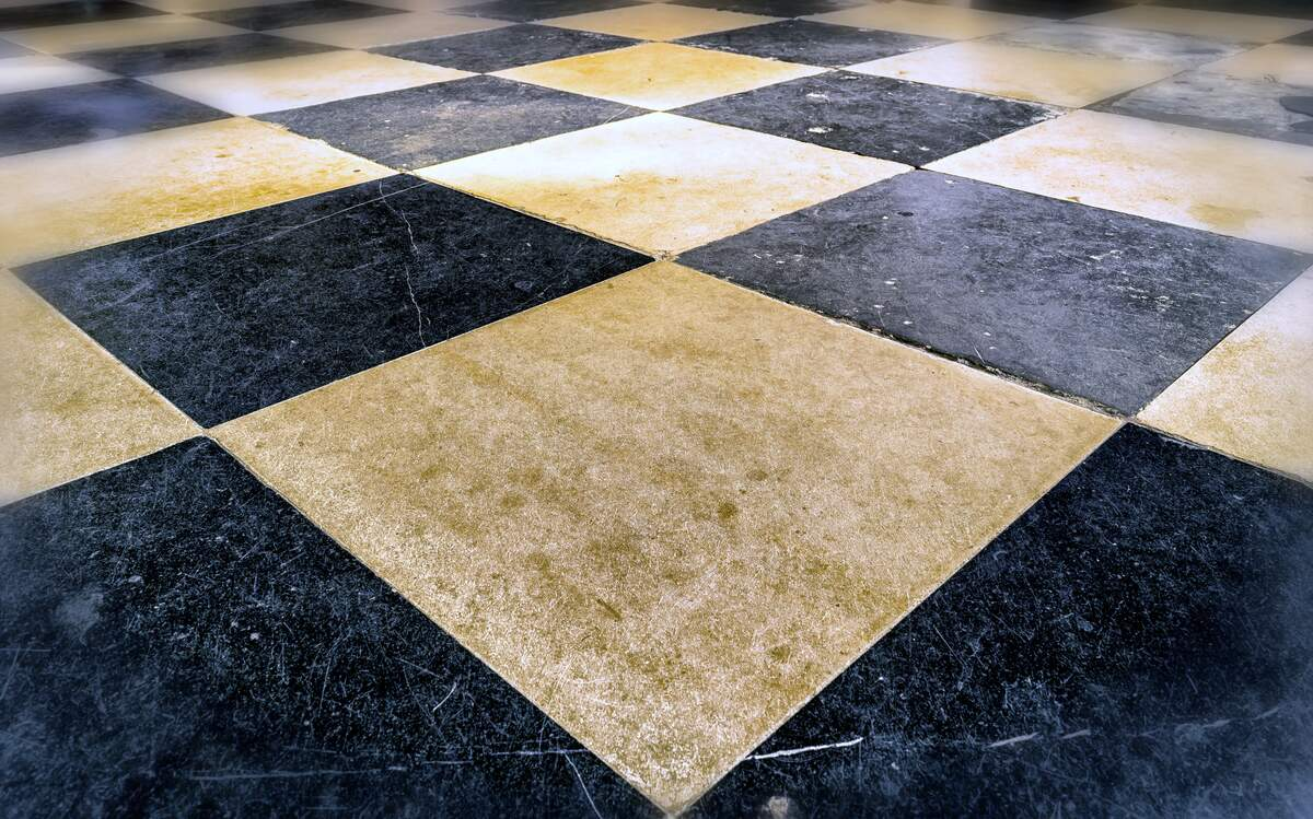 Image for National Tile Day
