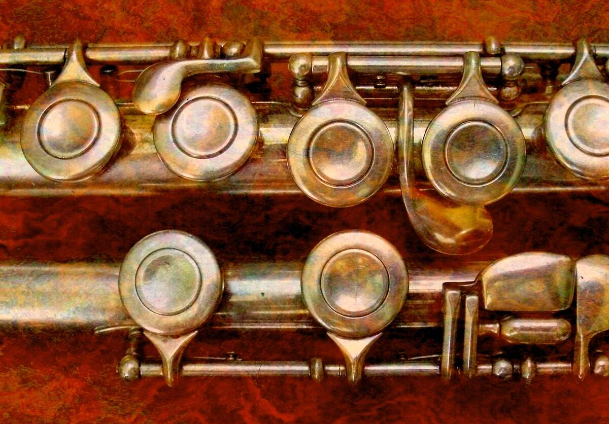 Image for International Toot Your Flute Day