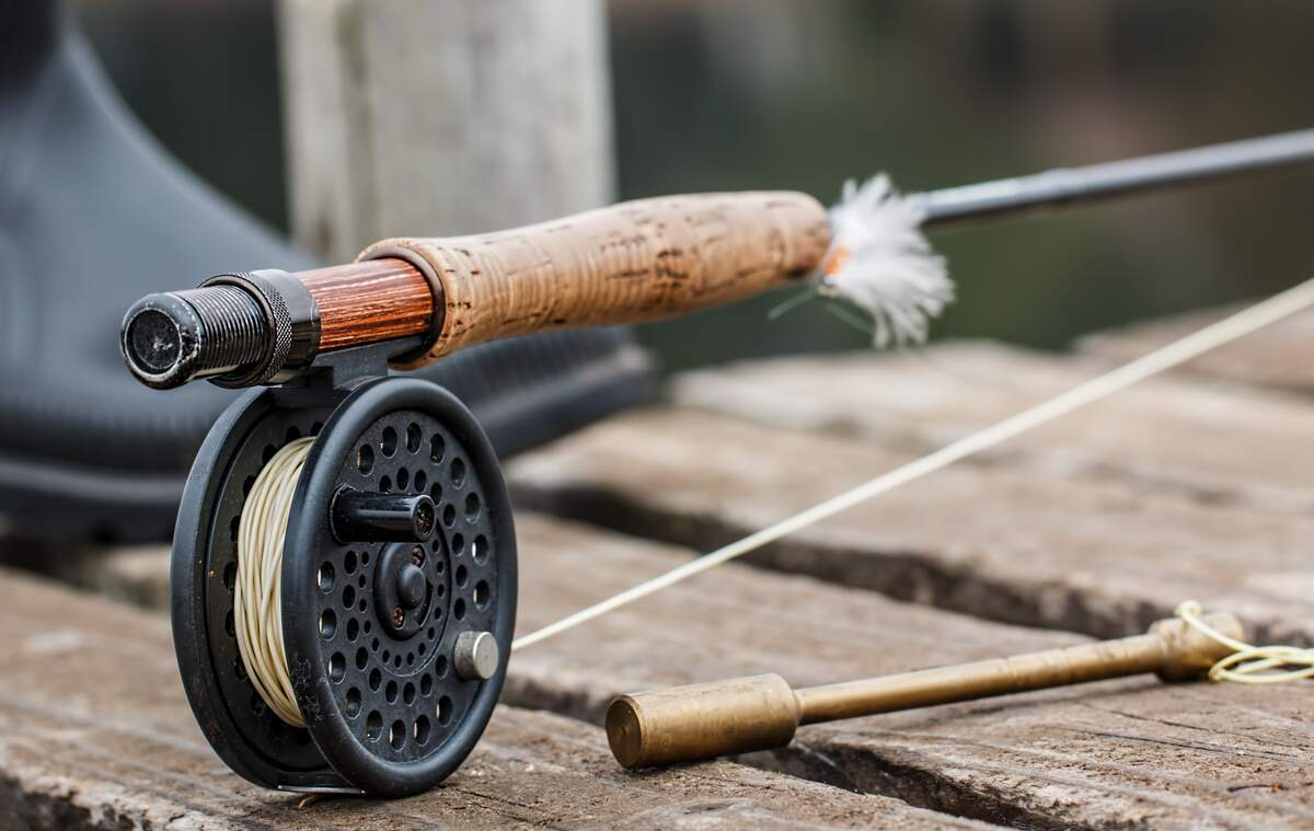 Image for National Hunting and Fishing Day