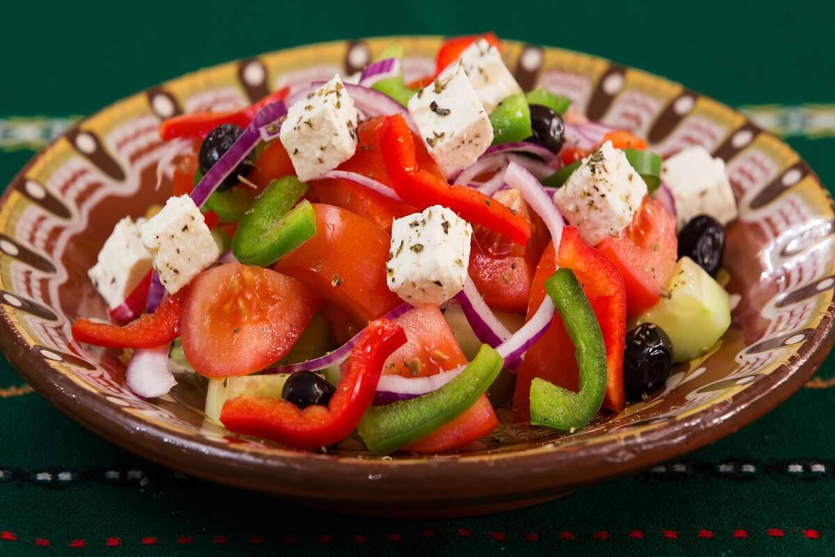 Image for International Mediterranean Diet Month