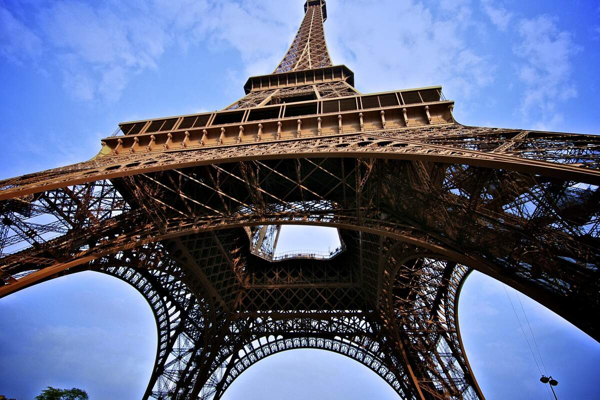 Image for Eiffel Tower Day