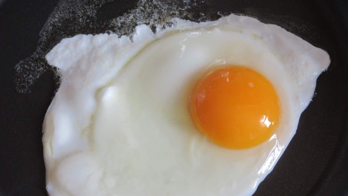 Image for Sidewalk Egg Frying Day