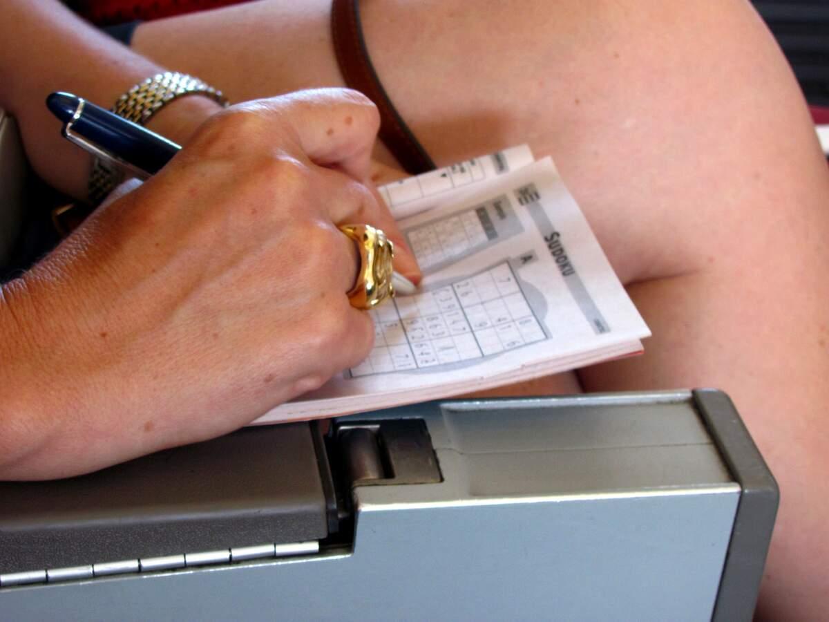 Image for International Sudoku Day
