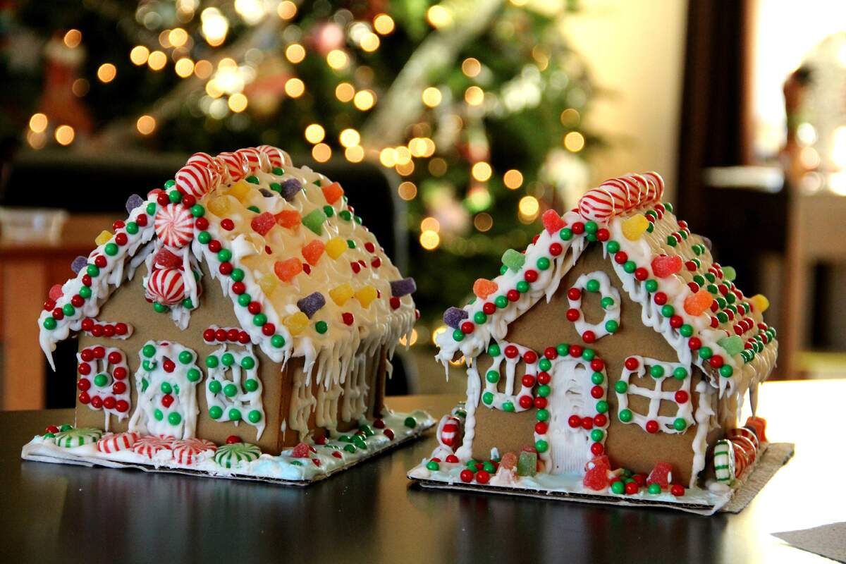 Image for National Gingerbread Day
