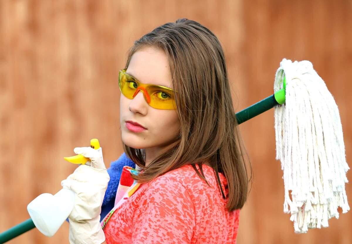 Image for International Housekeepers Week