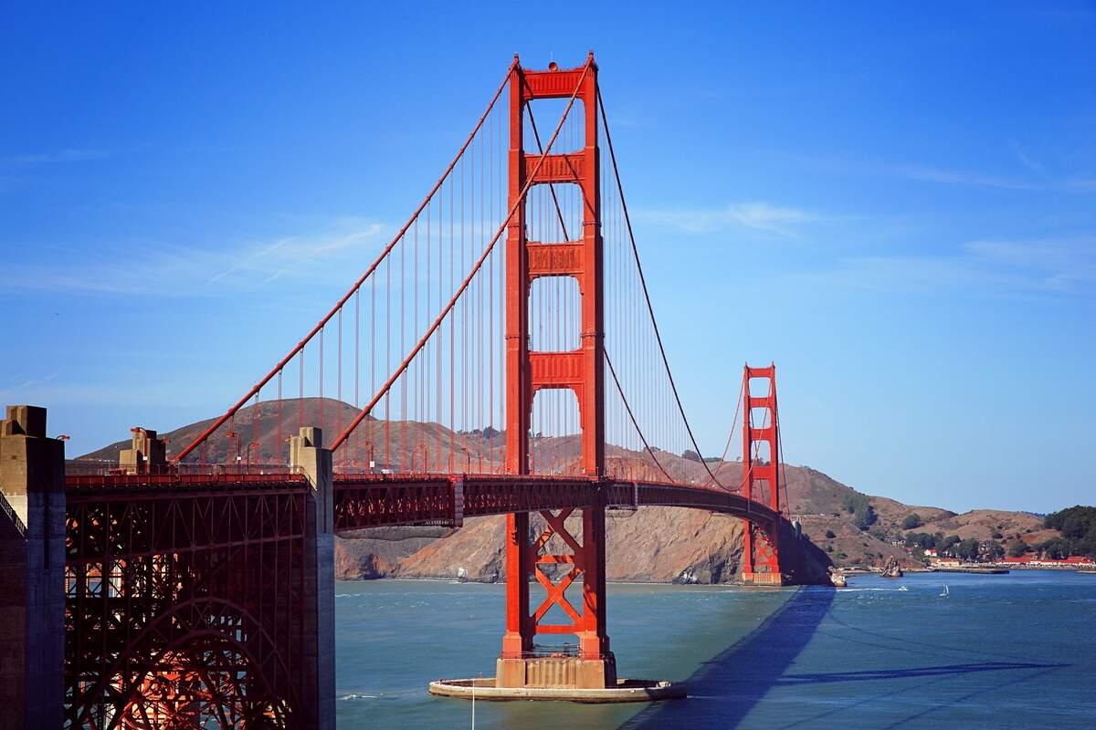 Image for Bridge Day
