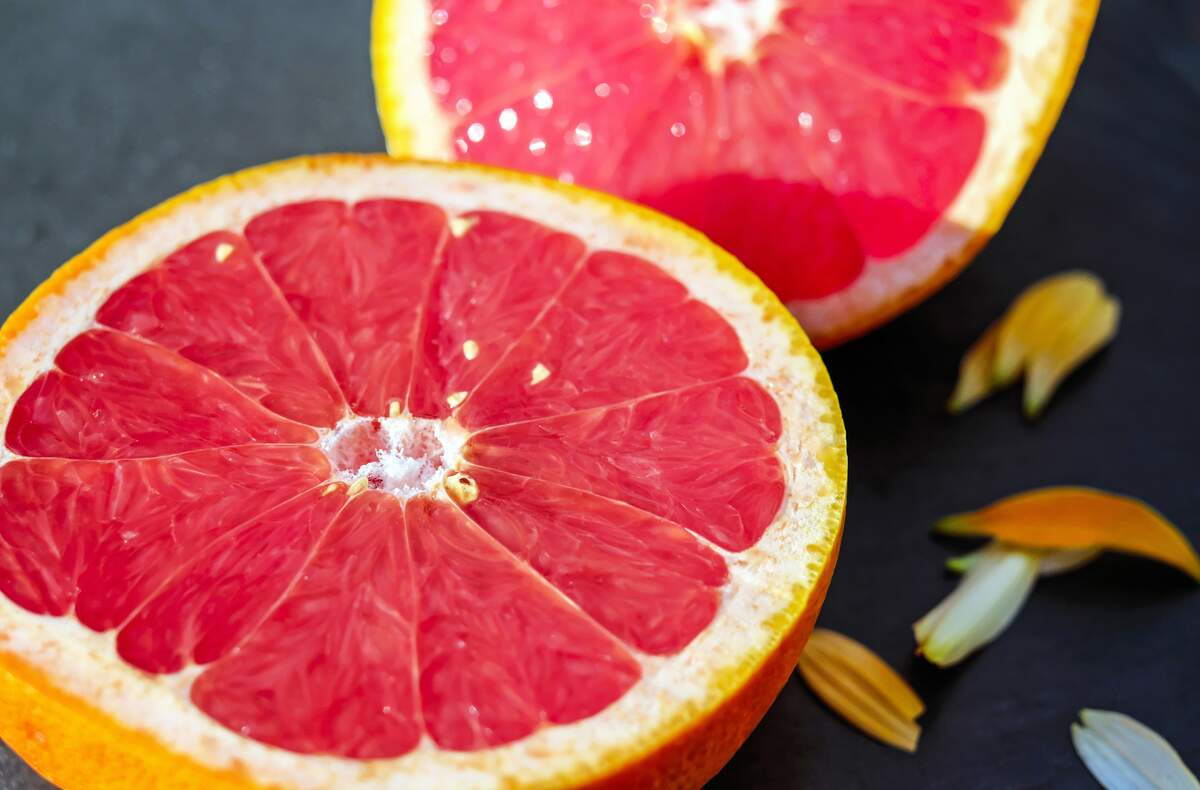 Image for National Grapefruit Month