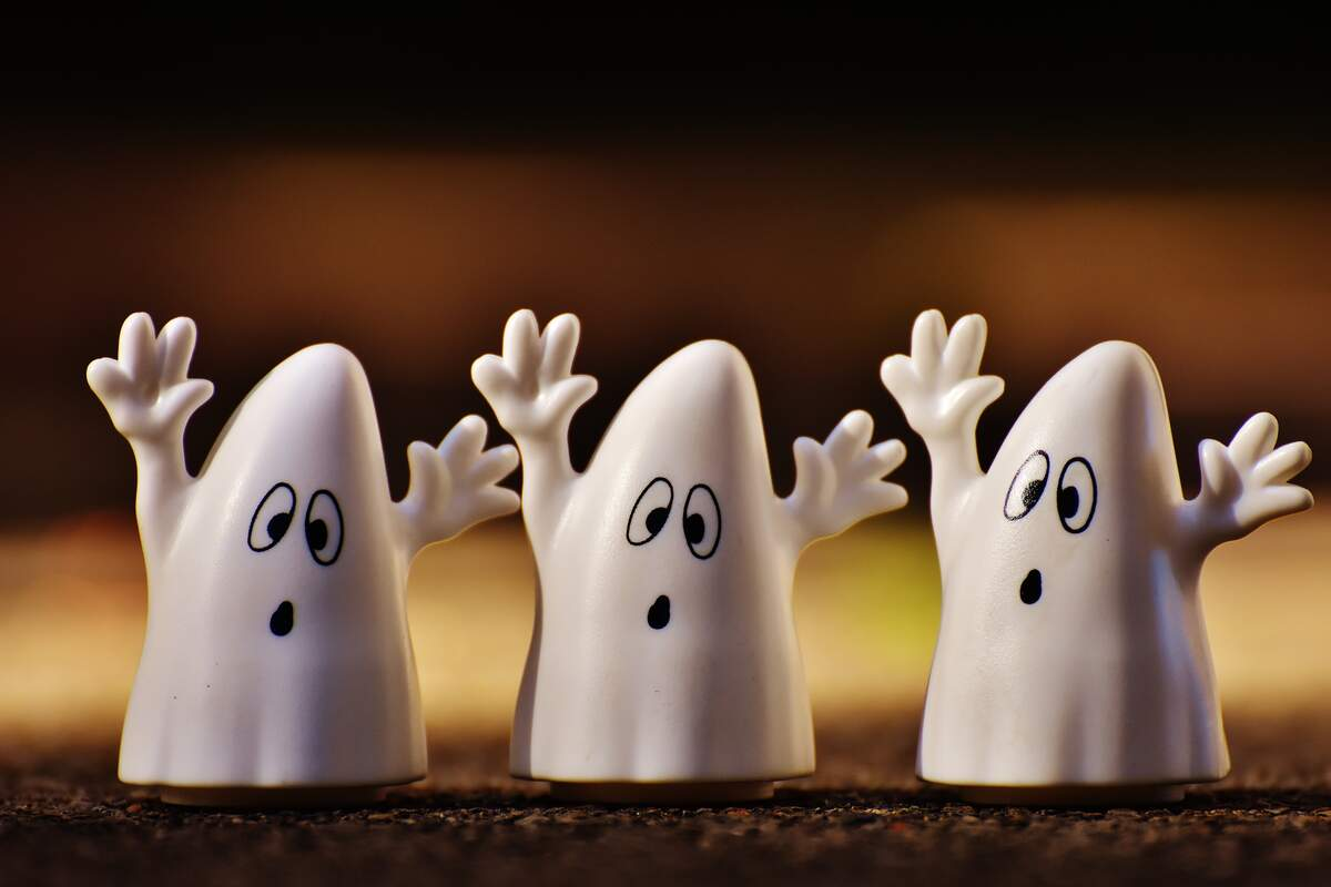 Image for National Ghost Hunting Day