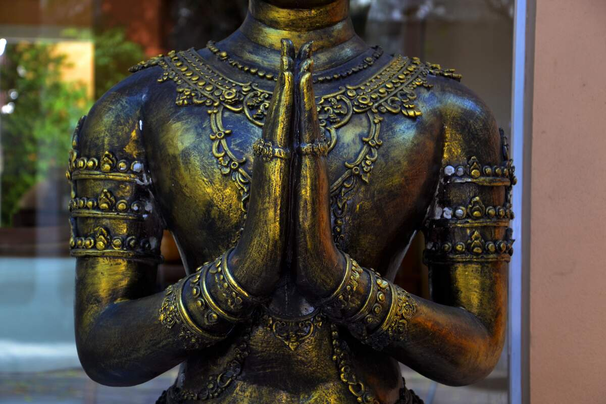 Image for National Meditation Day