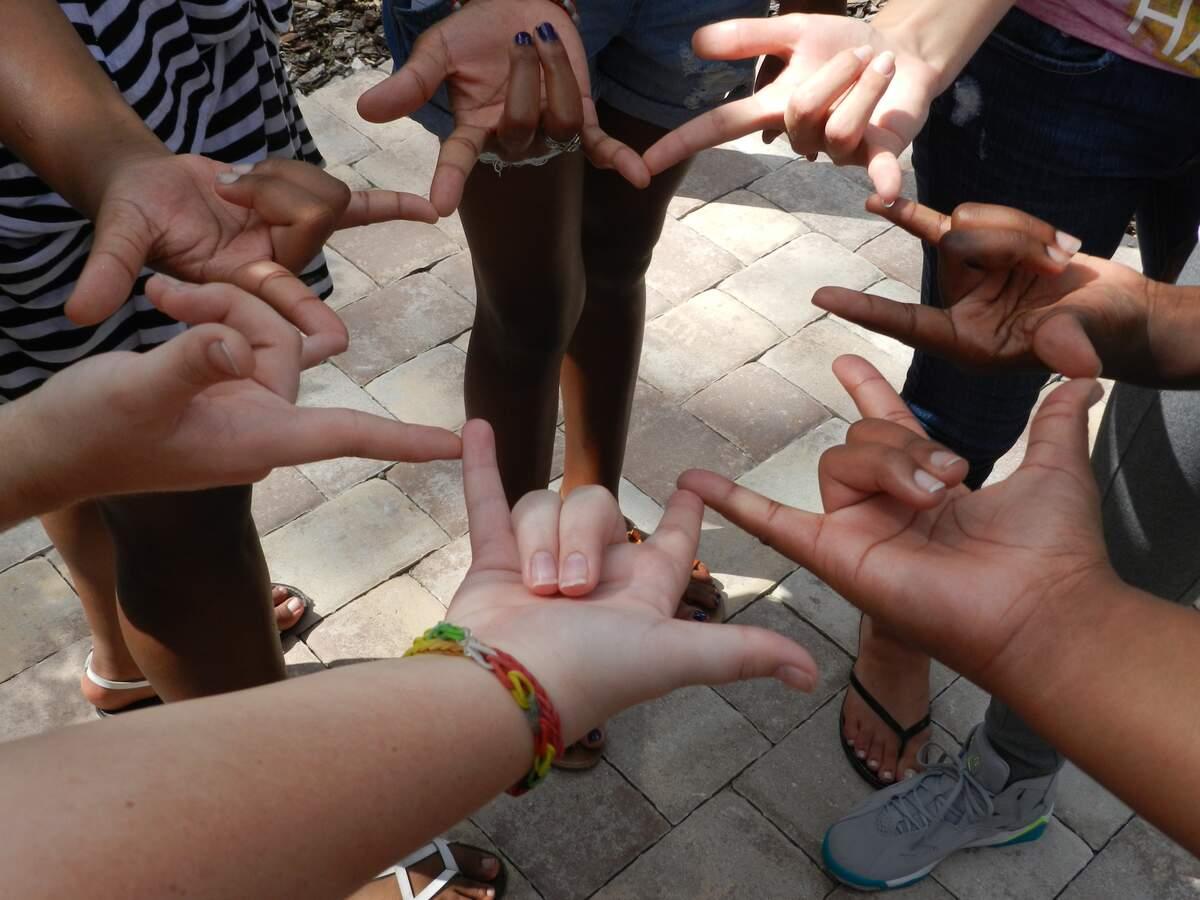 Image for National Deaf History Month