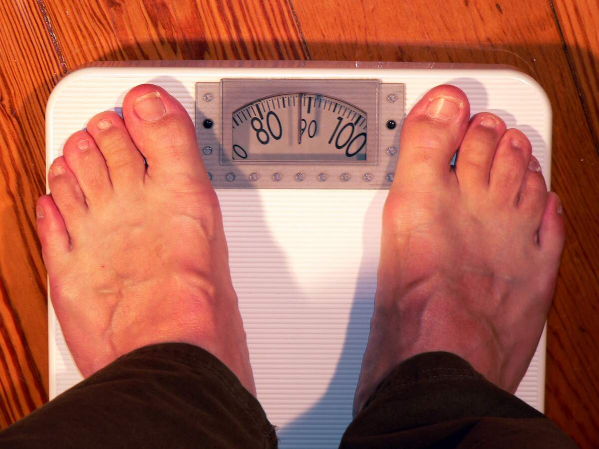 Image for Healthy Weight Week