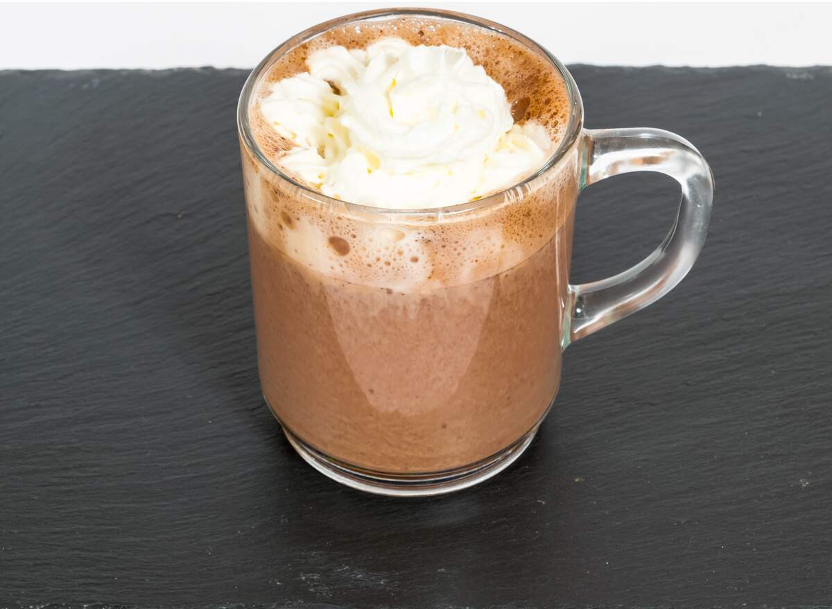 Image for National Hot Chocolate Day