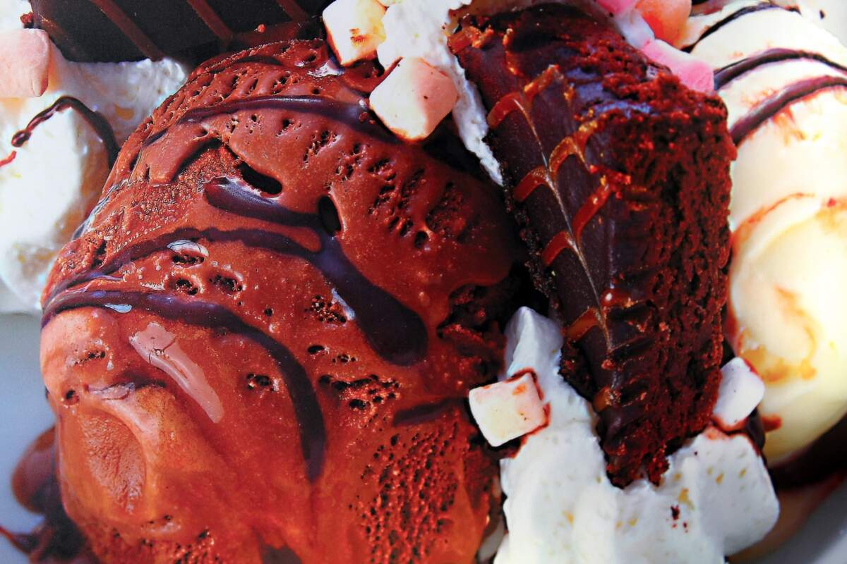 Image for National Rocky Road Day