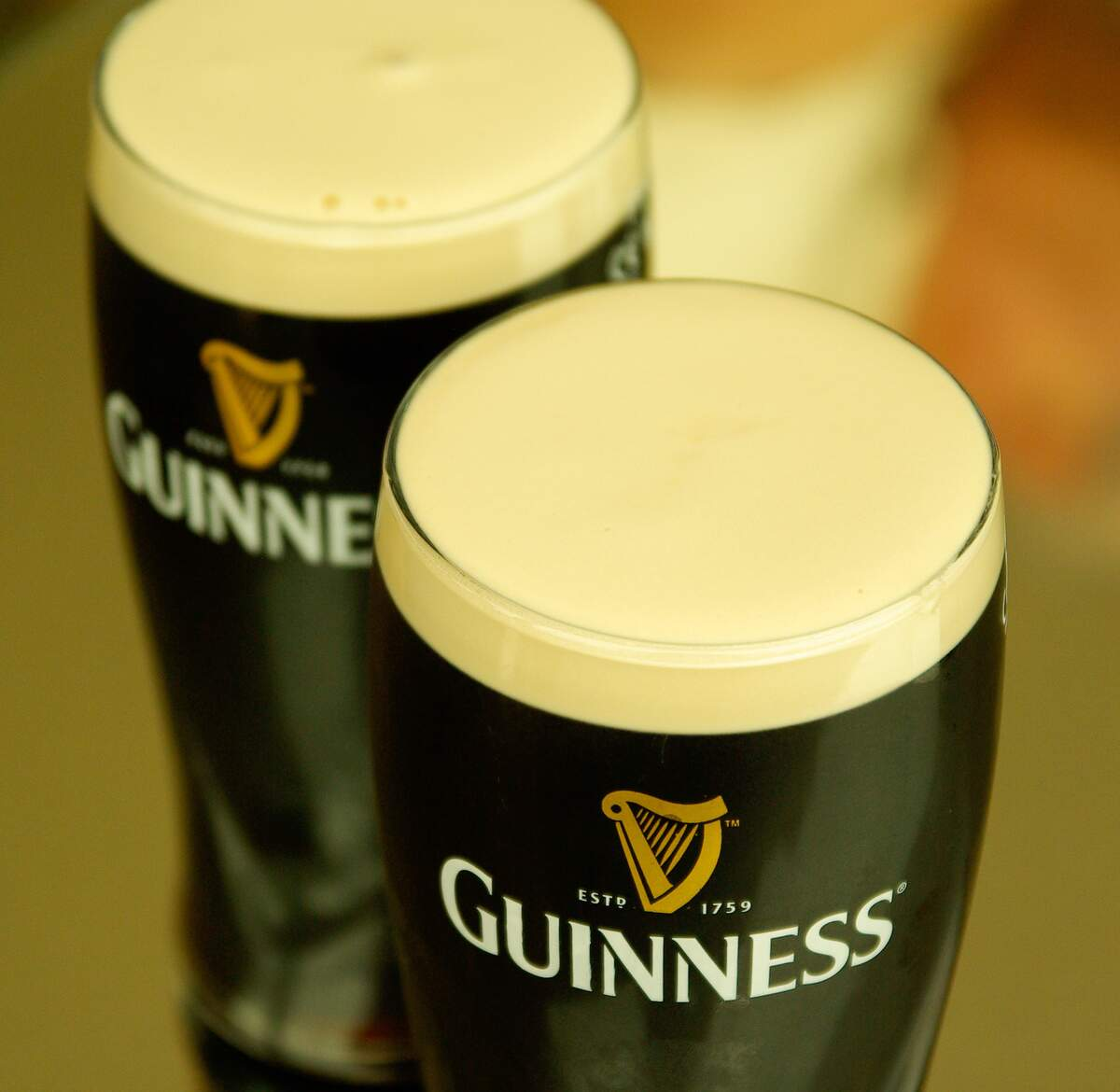 Image for International Stout Day