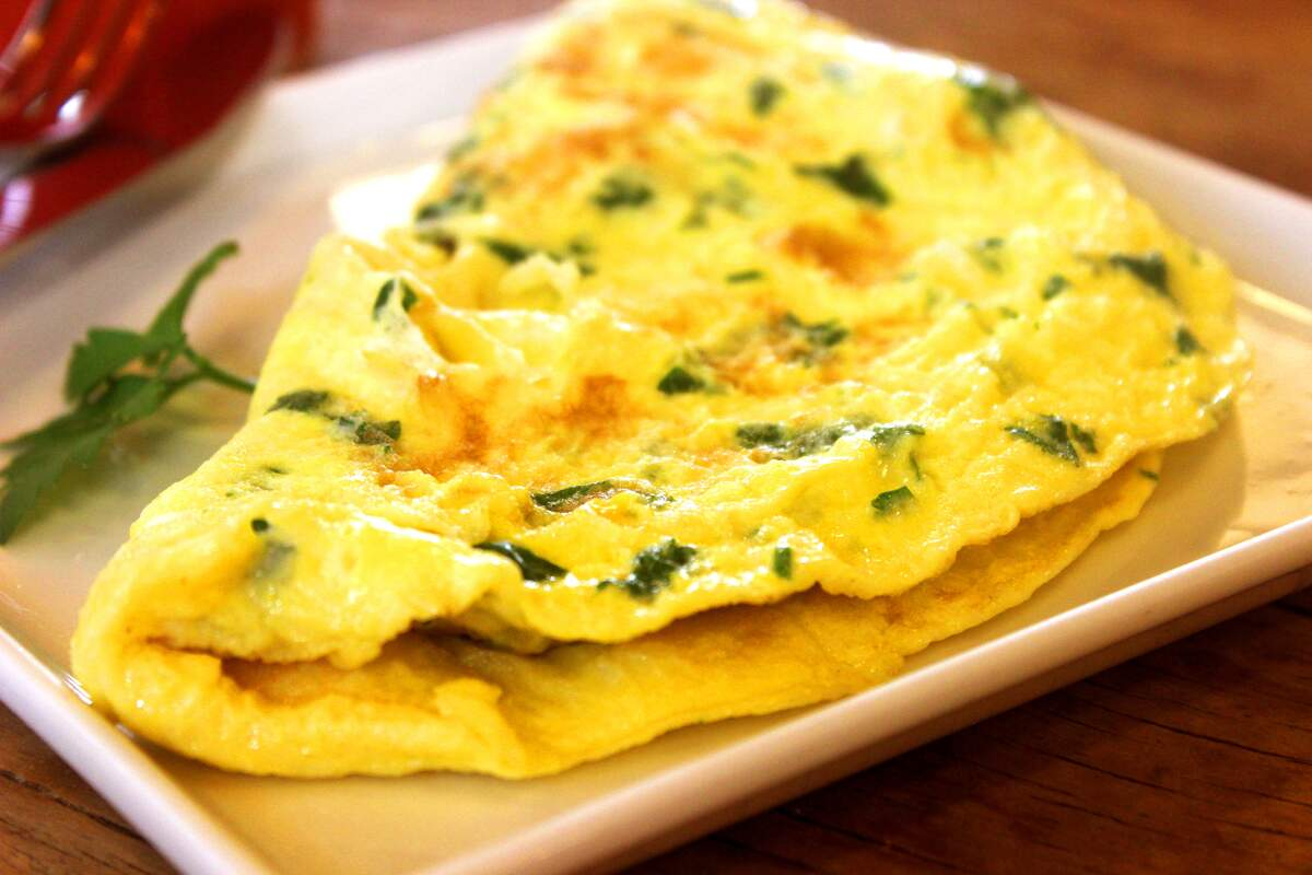 Image for National Don't Put all your Eggs in One Omelet Day